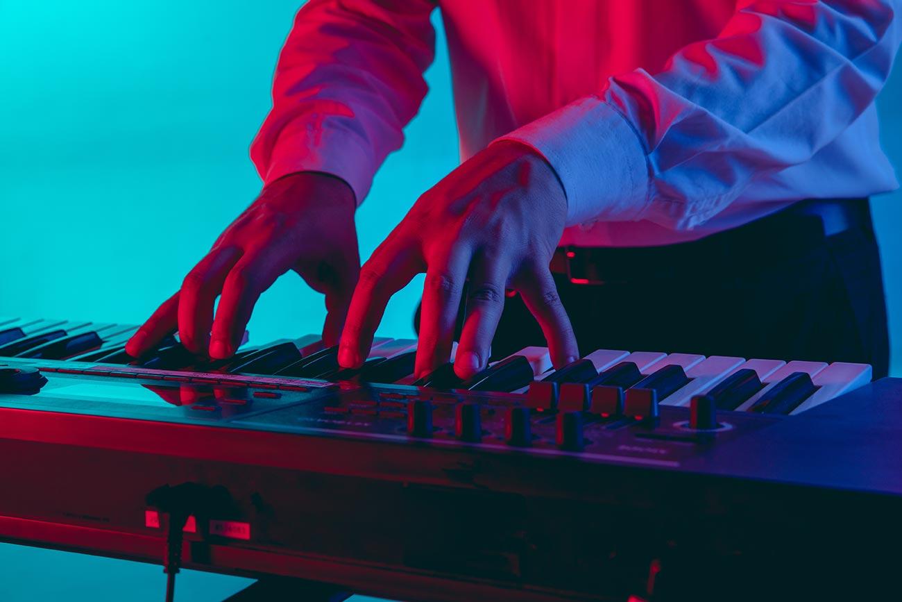 Music, Economics, and Beyond